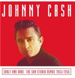 Vinyle Johnny Cash - Early And Rare: The Sun Studio Demos 1955/1956