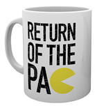 Tasse Pacman - Return Of The Pac