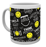 Tasse Smiley 253616