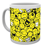 Tasse Smiley 253620