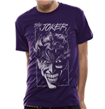T-shirt Batman 253636