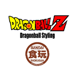 Dragon Ball figurine Styling Collection Launch 9 cm