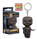 Harry Potter porte-clés Pocket POP! Vinyl Dementor 4 cm