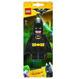 LEGO Batman Movie étiquette de bagage Batman
