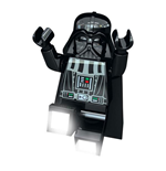 Star Wars lampe LED Darth Vader 25 cm