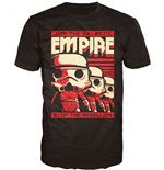 T-shirt Star Wars 253727