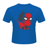 T-shirt Marvel Comics - Spiderman Art