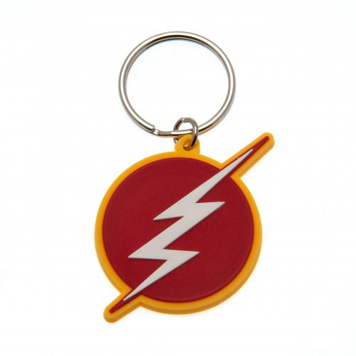 Porte-clés The Flash - Logo