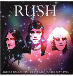Vinyle Rush - Agora Ballroom, Cleveland Ohio May 1975