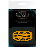 Porte-cartes Fantastic beasts 254047