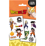 Tatouage Dragon ball 254074