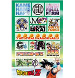 Poster Dragon ball 254075