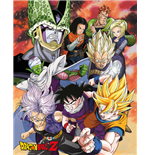 Poster Dragon ball 254078