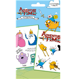 Tatouage Adventure Time 254081