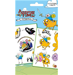 Tatouage Adventure Time 254083