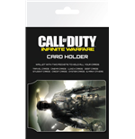 Porte-cartes Call Of Duty  254134