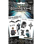 Tatouage Death Note 254175