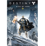 Poster Destiny - Rise Of Iron
