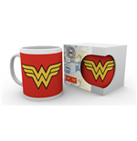 Tasse Wonder Woman 254221