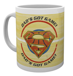 Tasse Superman 254261