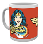 Tasse Wonder Woman 254299