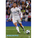 Poster Real Madrid 254339