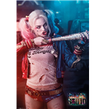 Poster Suicide Squad 254351