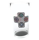 Verre PlayStation - Boutons