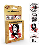 Sous-verre The Walking Dead 254439