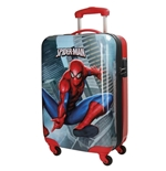 Trolley Spiderman 254501