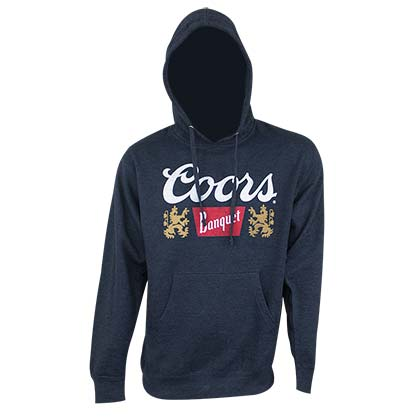 Sweat-shirt Coors pour homme