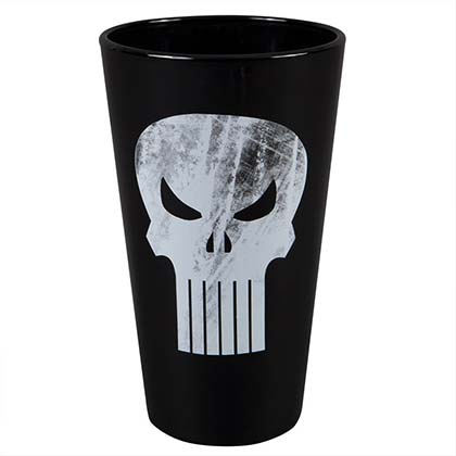 Verre The punisher