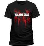 T-shirt The Walking Dead 254578