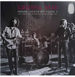 Vinyle Grateful Dead - Harding Theater 1971 Vol. 3 (2 Lp)