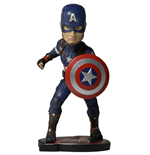 Figurine Captain América  254612