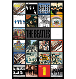 Poster Beatles 254620