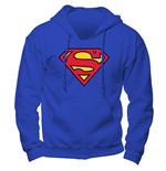 Sweat à Capuche Superman - Logo