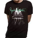 T-shirt Janes Addiction - Nothing Shocking