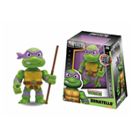 Les Tortues Ninja Metals figurine Diecast Donatello 10 cm