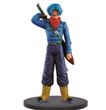Dragonball Super figurine DXF Warriors Vol. 1 Trunks 17 cm