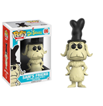 Dr. Seuss POP! Books Vinyl figurine Sam's Friend 9 cm