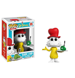 Dr. Seuss POP! Books Vinyl figurine Sam I Am 9 cm