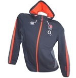 Veste à Capuche Angleterre Rugby