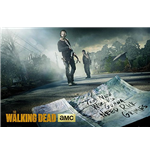 Poster The Walking Dead 254930