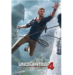 Poster Uncharted 254957