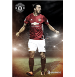 Poster Manchester United FC 255027