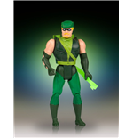 DC Comics Super Powers Collection figurine 1/6 Jumbo Kenner Green Arrow 30 cm