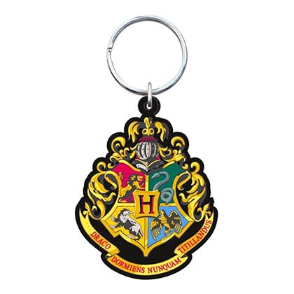 Porte-clés Harry Potter