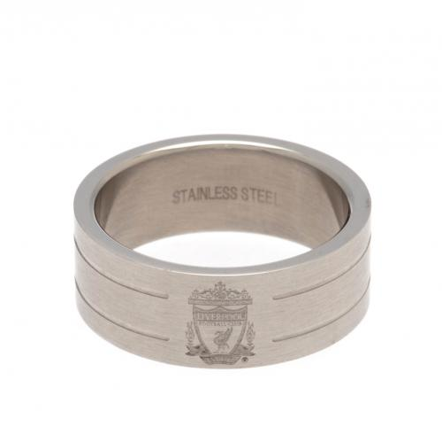 Bague Liverpool FC - Taille S