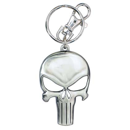 Porte-clés The punisher - Skull